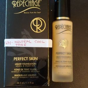 Repechage perfect skin liquid foundation